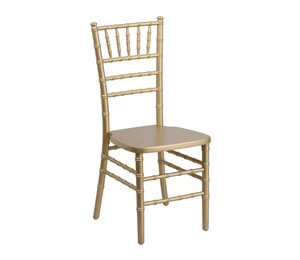 Chair rentals in Dallas/Fort Worth