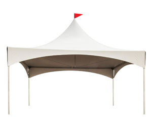 Canopy tent rentals in Dallas/Fort Worth