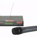 Rental store for HAND WIRELESS MICROPHONE in Dallas TX
