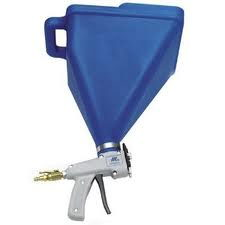 Where to find Sprayer Hopper Gun Only in Dallas