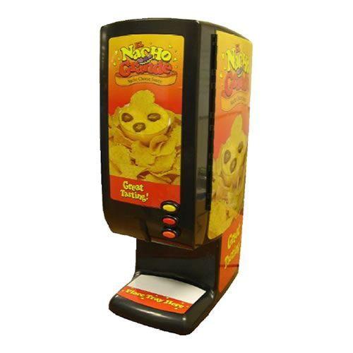 nacho machine for sale