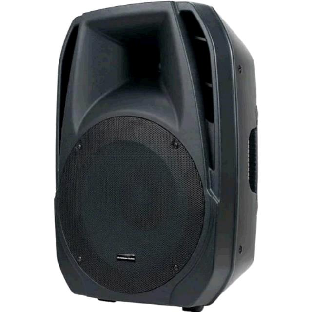 Where to find PRO AUDIO 15  SPEAKER in Dallas