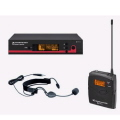 Rental store for HEADSET WIRELESS MICROPHONE in Dallas TX