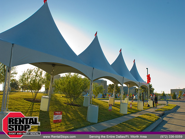 Where to find 10  X 80  MARQUEE TENT in Dallas