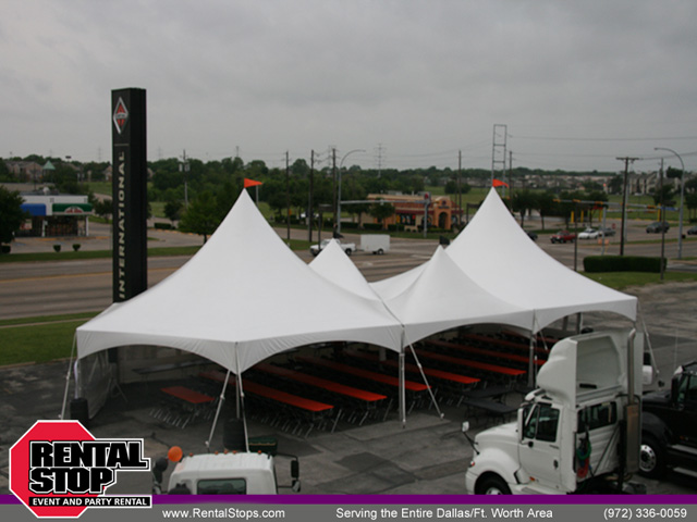 Where to find 35  X 80  MARQUEE TENT in Dallas