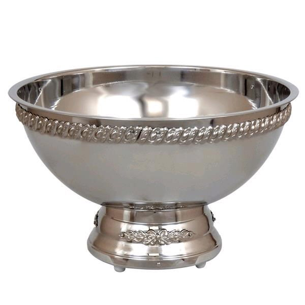 Where to find 3 GAL SILVER BOWL in Dallas