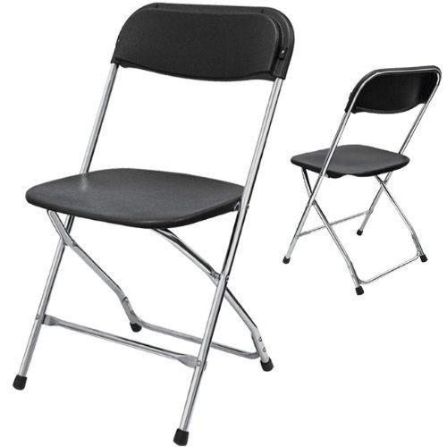 Black Chrome Chair Rentals Dallas Tx Where To Rent Black