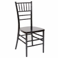 Where to rent BLACK CHIAVARI CHAIR in DFW Dallas Texas