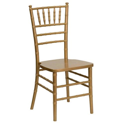 Where to rent GOLD CHIAVARI CHAIR in Dallas Texas, Fort Worth, DFW, Plano, Garland, Carrollton, Arlington TX