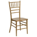 Rental store for GOLD CHIAVARI CHAIR in Dallas TX