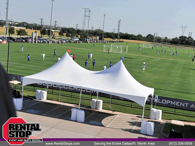 Where to find 20  X 40  Hybrid Marquee Tent in Dallas
