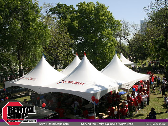 Where to find 40  X 40  HYBRID MARQUEE TENT in Dallas