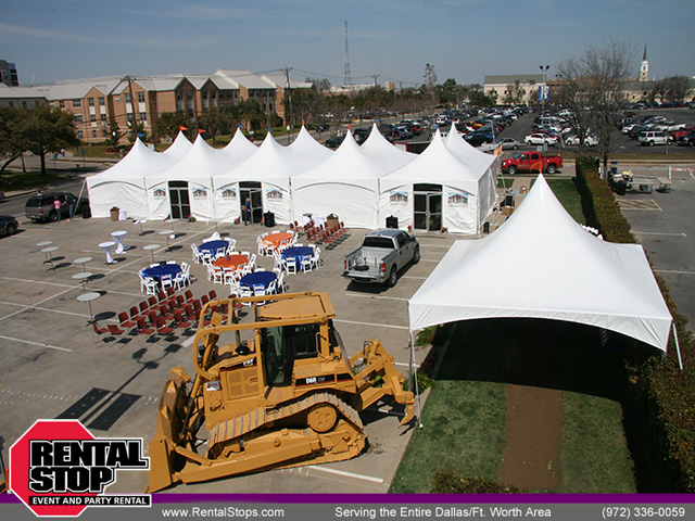 Where to find 40  X 100  HYBRID MARQUEE TENT in Dallas