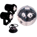 Rental store for 16  Mirror Ball Pkg in Dallas TX