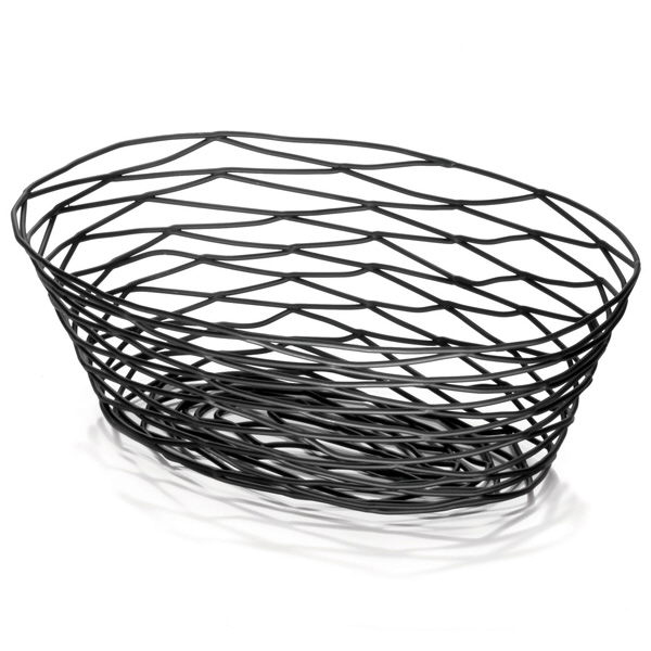 Where to find Bread Basket Black Oval in Dallas