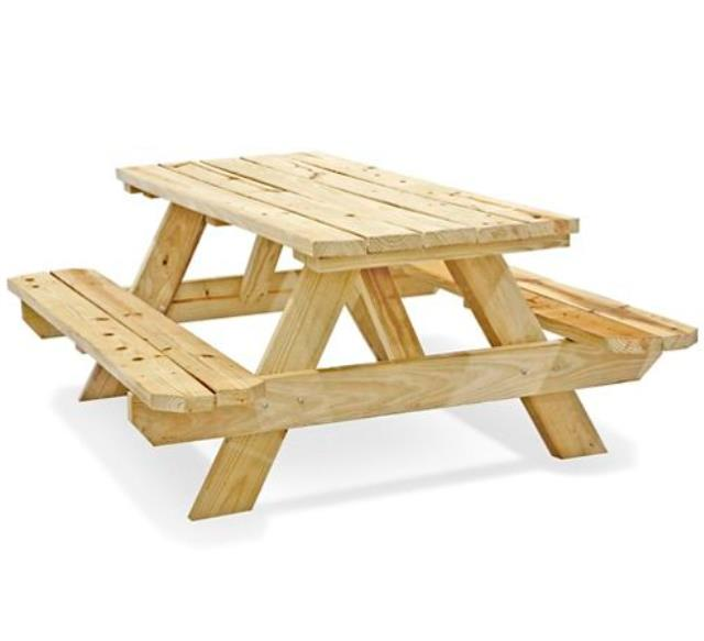 Where to find PICNIC TABLE in Dallas