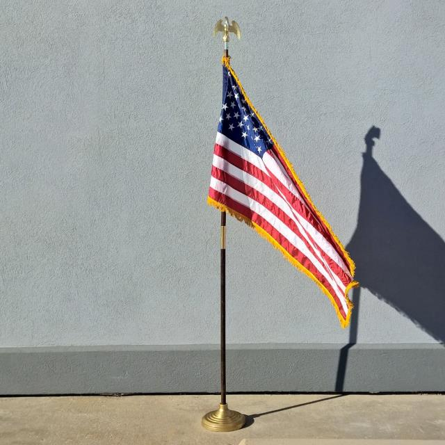 American Flag W Stand Rentals Dallas Tx Where To Rent