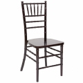 Where to rent MAHOGANY CHIAVARI CHAIR in DFW Dallas Texas