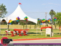 Rental store for 15 Foot Wide High Peak Tents in Dallas TX