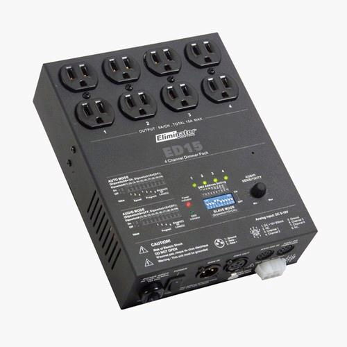 Where to find DMX DIMMER -4 CH in Dallas