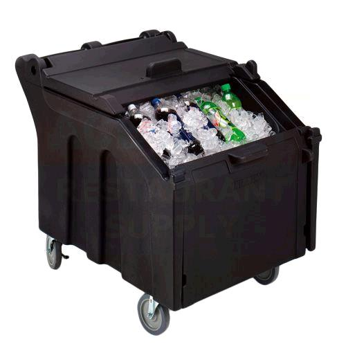 Where to find ICE CADDY in Dallas