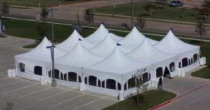 Where to find 60  X 160  Hybrid Marquee Tent in Dallas