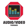 Rental store for AUDIO VISUAL PACKAGE in Dallas TX