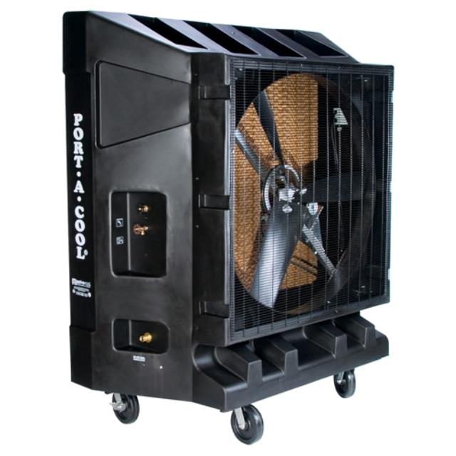 Where to find LARGE COOLING UNIT, BLACK in Dallas