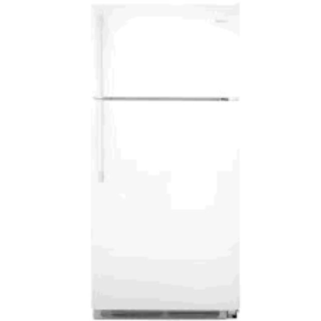 Where to find REFRIGERATOR 18CU FT. in Dallas