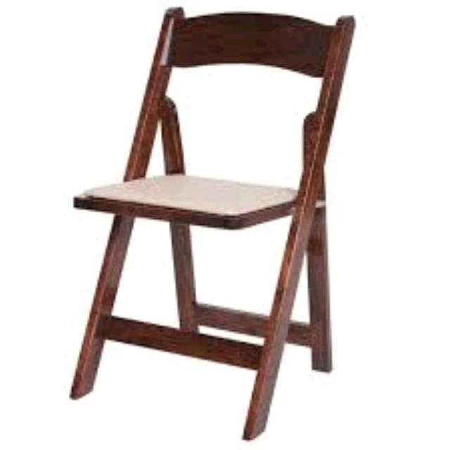 Where to find FRUITWOOD GARDEN PADDED CHAIR in Dallas