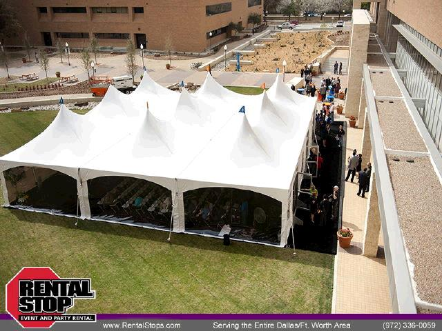 Where to find 10  X 60  Hybrid Marquee Tent in Dallas