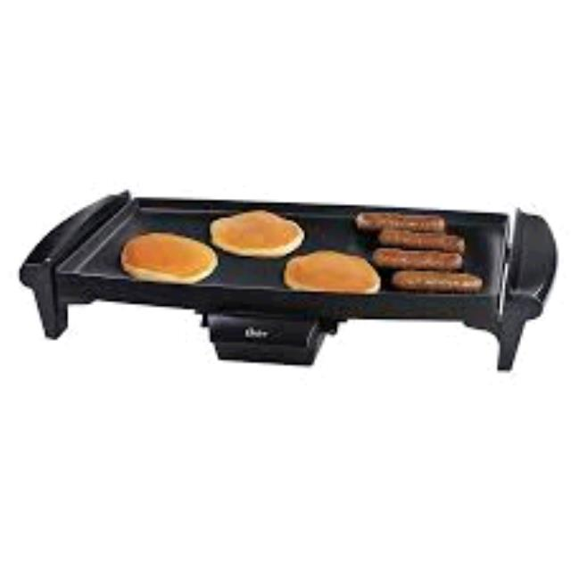 Where to find ELECTRIC PANCAKE GRIDDLE in Dallas