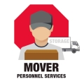 Rental store for Personal Services Mover in Dallas TX