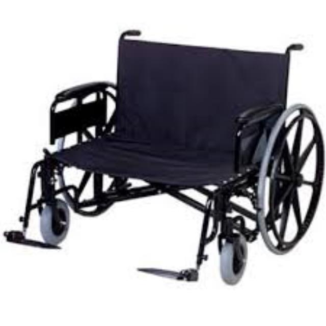 Where to find WHEELCHAIR, OVERSIZED in Dallas